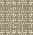 Ornamental Pattern Design vector image vector image