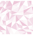 seamless pattern light pink bg vector image vector image