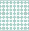 blue square pattern design white background vector image vector image
