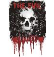 evil lives inside