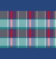 Abstract check plaid asymmetric seamless pattern