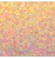 Abstract background in shades of beige vector image vector image