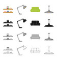 office supplies equipment and other web icon in vector image
