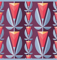 background seamless pattern design abstract vector image vector image