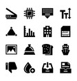 user interface pack of vector image