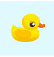 223duck vector image