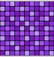 violet pile vector image vector image