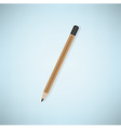 Pencil background Eps 10 vector image vector image