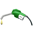 A refilling equipment vector image vector image