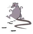Crappy rat