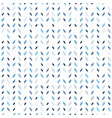 parallelogram pattern seamless vector image vector image