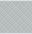 pastel watercolor gingham plaid seamless pattern vector image vector image