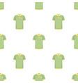 uniform shirt for golfgolf club single icon in vector image vector image