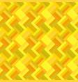 abstract diagonal rectangle mosaic pattern vector image vector image