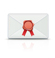 Retro envelope vector | Price: 3 Credits (USD $3)