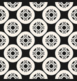 ornamental seamless pattern abstract texture vector image vector image