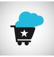 app store icon vector image