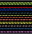 elegant tartan seamless vector image