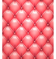 Pink upholstery leather pattern background