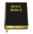 Bible gospel the doctrine of christianity