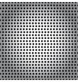 Texture Metal Background vector image