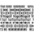 design in Celtic vector image vector image