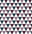 Germany Top Colors Background Triangle Polygon vector image vector image