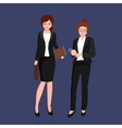 People different profession set vector image vector image