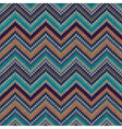 Knit Seamless Pattern F vector image vector image