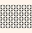 ornamental mesh geometric seamless pattern vector image