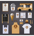 1607i123006Sm004c11ice cream corporate identity vector image vector image