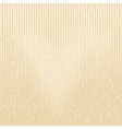 Beige silk fabric for backgrounds vector image