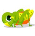 locusts vector image vector image