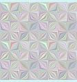 geometrical stripe pattern - tiled mosaic vector image vector image