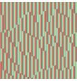seamless gradient rocks pattern vector image vector image