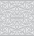 white abstract texture vector image vector image