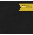 seamless blackboard texture vector image vector image