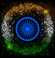 republic day in india the concept of a national vector image