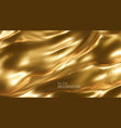 abstract background elegant silk texture satin vector image vector image