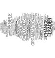 leader tips text background word cloud concept