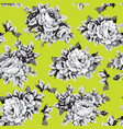 shabroses vintage seamless pattern vector image vector image