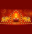 banner india diwali deepavali festival