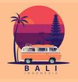 travel to bali island indonesia