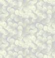 Blurred Circle Seamless Pattern vector image