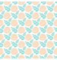 Roses seamless pattern Hand drawn roses pattern vector image vector image
