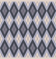 seamless geometric pattern plaid cell diagonal vector image