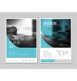 Corporate business document template