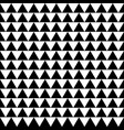 repeatable contrasty geometric pattern mosaic of vector image