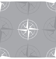 Wind rose seamless vector image