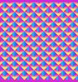 bright geometric texture vector image